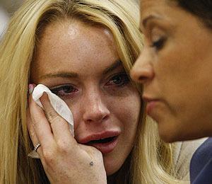 Attorney Robert Shapiro Quits Lindsay Lohan Case