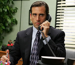 Favorite Steve Carell Quotes