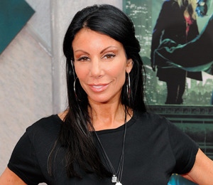 'NJ Housewife' Danielle Staub: 'There Have Been Charges Pressed'