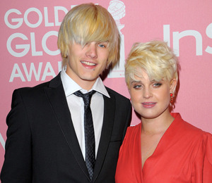 Kelly Osbourne and Fiancé Call It Quits
