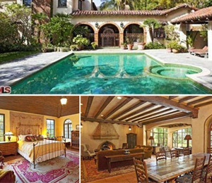 Mel Gibson's $14.5 Mil Malibu Home -- For Sale!