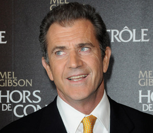 Mel Gibson Meets with Sheriff's Investigators