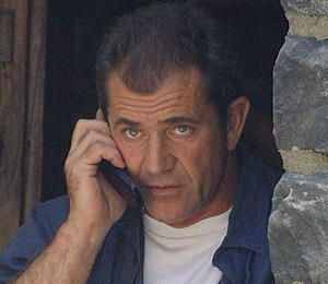 Mel Gibson: 30 Calls in 24 Hrs., 23 F-Bombs in 2 Mins.
