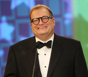 Photo! Drew Carey's 80-Lb. Weight Loss