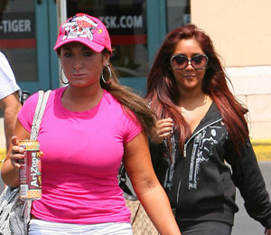 'Jersey Shore' Gets a New Cast Member