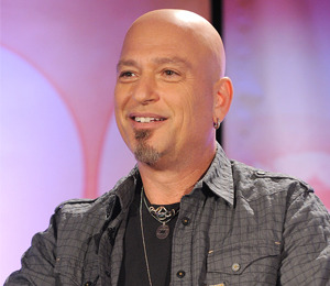 Howie Mandel: I Used to Watch 'AGT' 'Alone in My Underpants'
