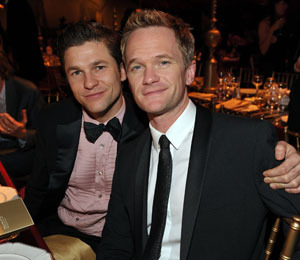 Neil Patrick Harris and Partner 'Excited' for Twins!