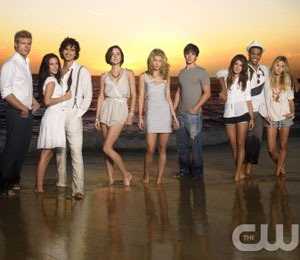 '90210' (The CW)