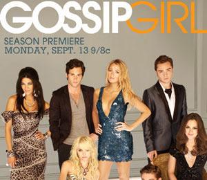 'Gossip Girl' (The CW)