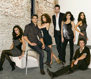 'One Tree Hill' (The CW)