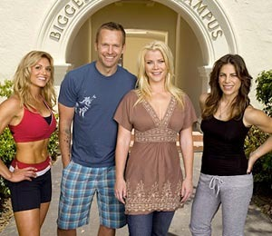 'The Biggest Loser' (NBC)