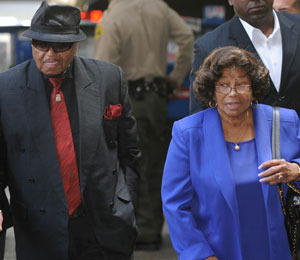 Report: Michael Jackson's Parents Divorcing