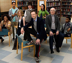 'Community' (NBC)