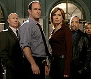 'Law & Order: SVU' (NBC)