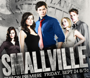 'Smallville' (The CW)