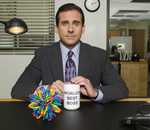 'The Office' (NBC)