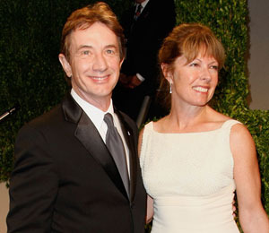Martin Short's Wife of 30 Years Dies