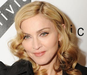 Madonna to Audition Dancers for Material Girl Launch Party!