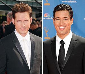 Vote! 2010 Emmy Awards: Best-Dressed Men
