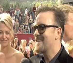 'Extra's' 2010 Emmys Red Carpet Interviews
