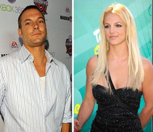 KFed Defends Britney Spears in Bodyguard Lawsuit