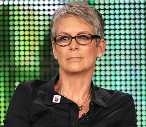 Jamie Lee Curtis Speaks About Father's Death