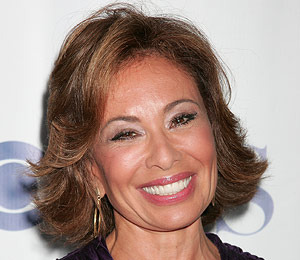 Judge Jeanine Pirro Raises Awareness for National Day of Beauty