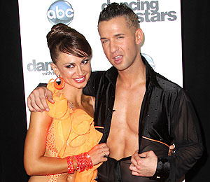 Shall We Dance? The Secret Love Lives of 'DWTS' Dancers