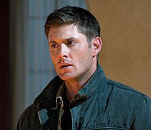 'Supernatural' Star Goes Behind the Camera