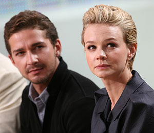Carey Mulligan and Shia LaBeouf Call It Quits