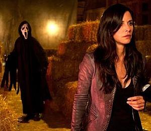 Trailer! More Screams in 'Scream 4'