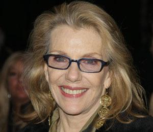 Actress Jill Clayburgh Dead at 66