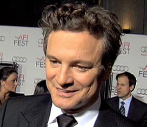 Colin Firth Hopeful for Third 'Bridget Jones' Film