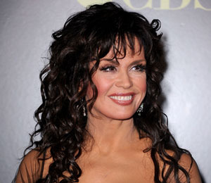 Marie Osmond Discusses Son's Suicide with Oprah