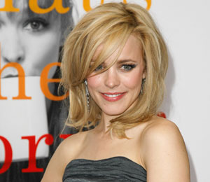 Rachel McAdams: 'Harrison Ford and I Could Have Really Been Something'