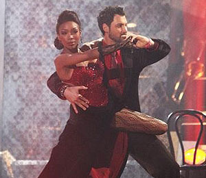 A Surprising Elimination on 'DWTS'