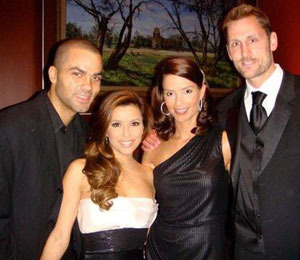 Eva Longoria's First Words on Her Divorce