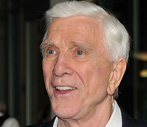 Actor Leslie Nielsen Dead at 84