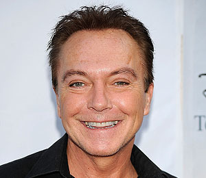 Extra Scoop: David Cassidy Pleads Not Guilty to DUI... Plus, Christina Aguilera!