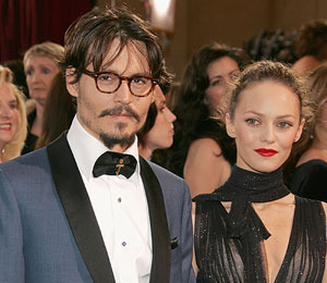 Depp on Marriage: 'I Never Found Myself Needing That Piece of Paper'