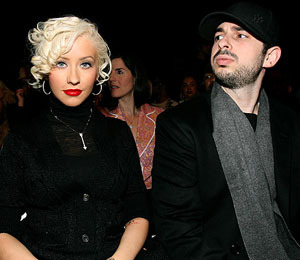 Christina Aguilera: My Marriage Was 'So Unhealthy'