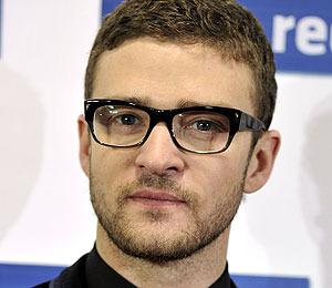 Justin Timberlake Talks about Boo-Boo and Boo Boo
