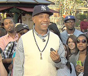 Russell Simmons: 'The More You Give, The More You Get'