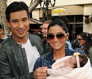 Celebrity Babies Born in 2010