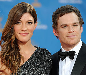 'Dexter' Stars Divorcing