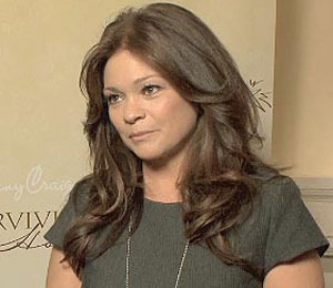 Lifechangers: Valerie Bertinelli's Bulge-Battling Tips!