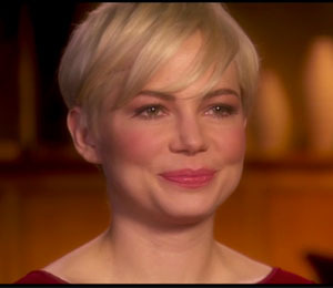Michelle Williams 'Can't Find Meaning' in Heath Ledger's Death