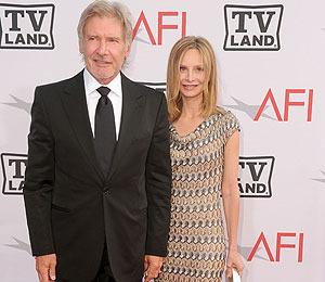 Harrison Ford and Calista Flockhart: Secret Wedding Details!
