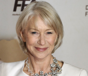 Helen Mirren Was Asked to Star in 'Precious'