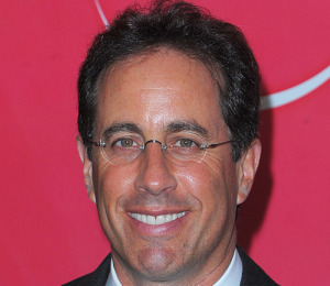 Jerry Seinfeld's New Gig As... 'The Marriage Ref'